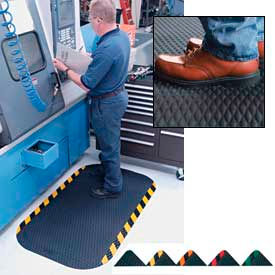 "5/8"" Thick Hog Heaven™ Anti Fatigue Mats"