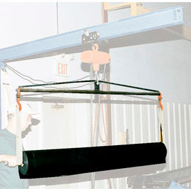 Vestil Spreader Beam Roll Lifters