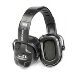 Dielectric Earmuff Hearing Protection
