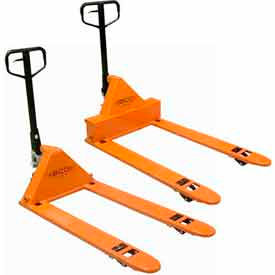 ECO Low Profile Pallet Trucks