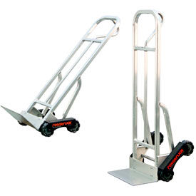 New Age Self-Supporting Aluminum rotatruck™ Hand Truck