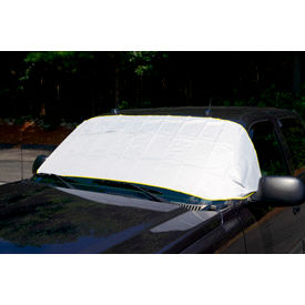Bare Ground Windshield Cover