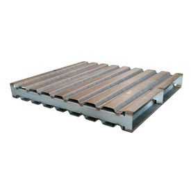 Rackable Steel Pallet