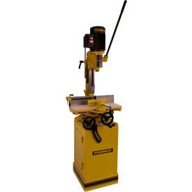 Powermatic 1791264K Model 719T 1HP 1-Phase 115/230V Tilt Table Mortiser W/ Stand