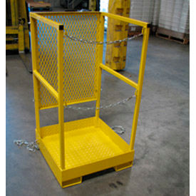 Dixie Mini Work Platform