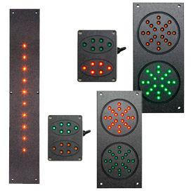 IRONguard Sure-Lite LED Dock Traffic Lights