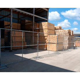 Construction Barriers