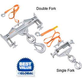 Vestil Forklift Hoisting Hook Attachments