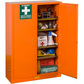 Emergency Preparedness Cabinets