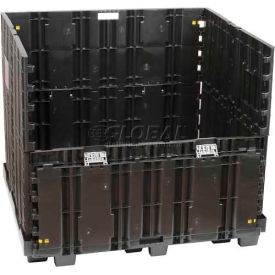 Buchorn Maximizer Collapsible Bulk Container System