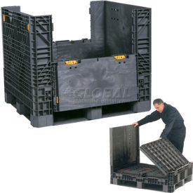 Plastic Folding Bulk Containers
