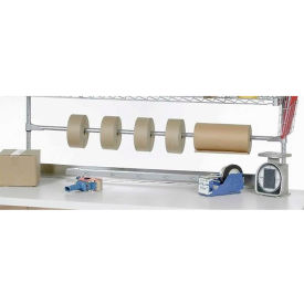 Wire Rack Accessory Reel Holder