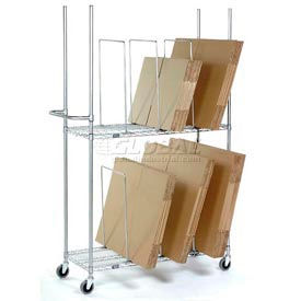 Corrugated boxes cartons packaging accessories for Stand carton