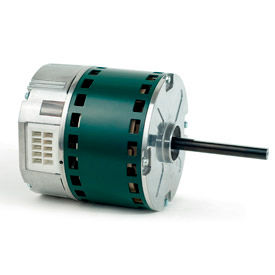Condensor Fan Green Outdoor ECM drop-in Motor
