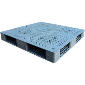 47-1/4X47-1/4 4-Way Entry Rackable Pallets