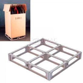 Hi & Dri Modular Storage Pallets