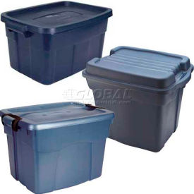 Rubbermaid Roughneck Storage Totes