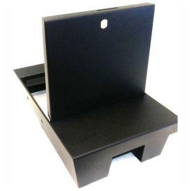 Vestil Portable Mail Cart