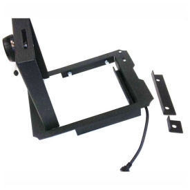 Adjustable Height Steel Work Platform