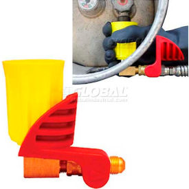Propane Forklift Safety Valves