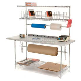 Packaging Workbench