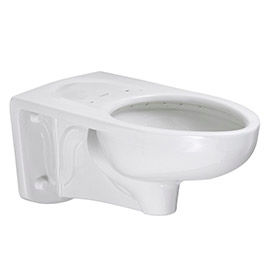 American Standard Elongated Toilets
