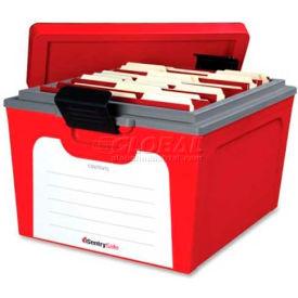 SentrySafe Fire Protection Guardian File Storage Box