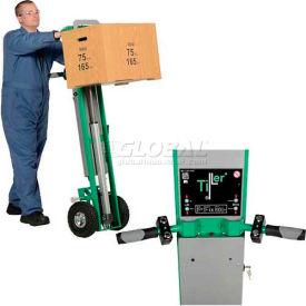 Vestil Tiller® Powered Lift & Drive Hand Truck