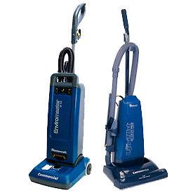 Mastercraft Upright Vacuums
