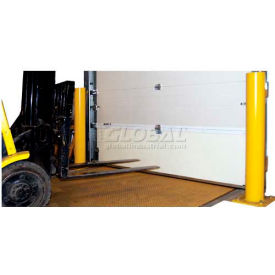 Thermostop Impactable Universal Dock Door Panels