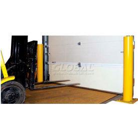 Thermostop Impactable Universal Dock Door Panels