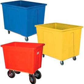 Wesco® Plastic Box Trucks