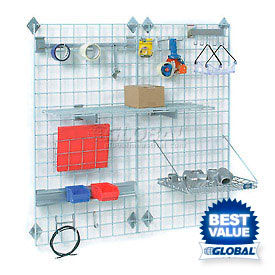 Grid Wall Panels & Accessories
