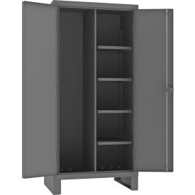 Durham Janitorial Cabinets