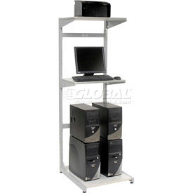 "24""W Server Station Shelf"
