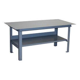 Extra Heavy-Duty Workbench, 10,000-20,000 LB. Capacity