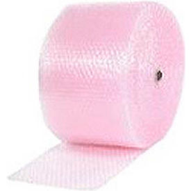 "Anti-Static Bubble Roll 12"" x 250' x 1/2"""