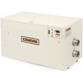 Coates Commercial Electric Pool & Spa Heaters