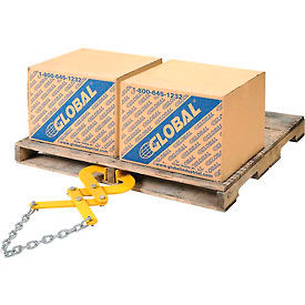 Pallet, Skid And Crate Grabbers & Pullers