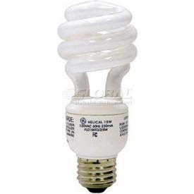 GE CFL Bulbs