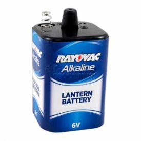 Disposable Lantern Batteries