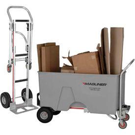 Magliner® Bulk Container Edition Hand Trucks