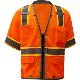 Wide Span Rack - Boltless Beams & Deck Support