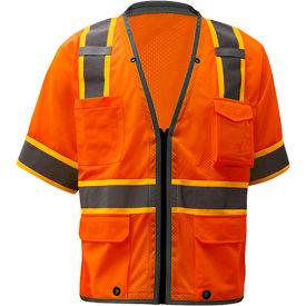Wide Span Rack - Boltless Beams & Deck Support