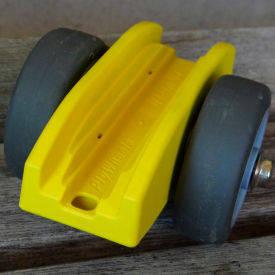 PlyWheels Plywood, Drywall & Glass Sheet Panel Mover