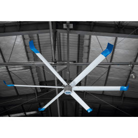 Global Industrial™ HVLS Industrial Ceiling Fans
