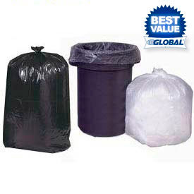 FlexSol Waste Can Liners & Garbage Bags