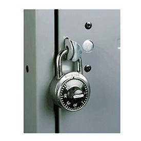 Locker Accessory Combination Lock