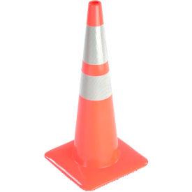 Traffic Cone Reflective, 2825-5MM - Pkg Qty 10
