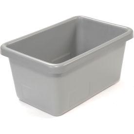 Dandux Tote Box without Lid 50P2452-100 -25 x 16 x 8